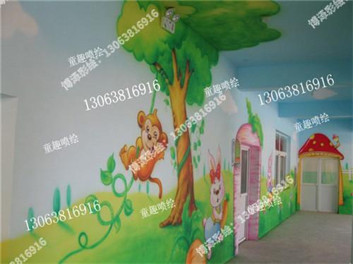 美丽乡村遇上手绘墙画,就是向往的生活!